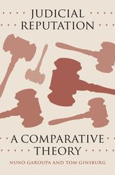 Judicial Reputation: A Comparative Theory